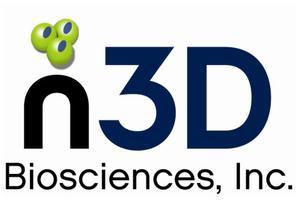 Bioprinting Nano3D Biosciences Rainbow Coral