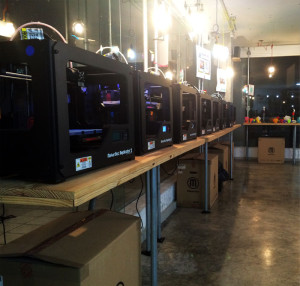 makerz 3d printing store makerbot
