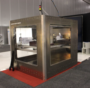 mammoth 3dgroup 3d printing industry