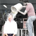 mcor's Conor MacCormack does the ice bucket challenge nominates 3D printing CEOs