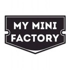 My Mini Factory's Halloween 3D Printing Design Competition is Now Accepting Entries