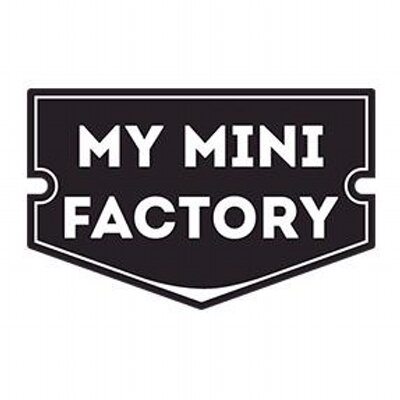 my mini factory 3d printing