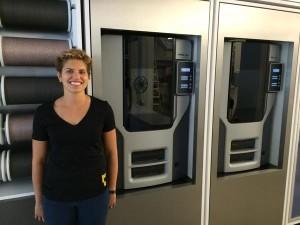 normal 3d printing machines