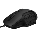 Roccat's Modular MMO Mouse with Customizable 3D Printed Buttons