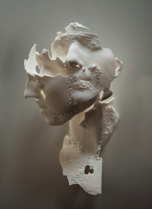 portrait fragmented bodies 3d printing industry