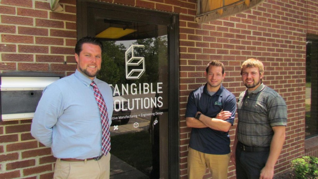 tangible solutions 3d printing