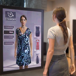 the future of Retail with 3d printing and scanning