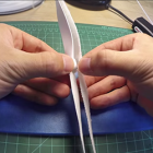 3D Printing Because You Can: Using a 3D Printing Pen to Make a Working Quadcopter Propeller