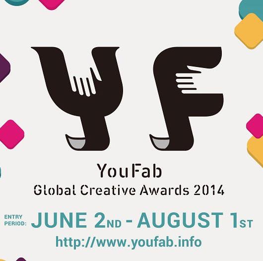 Youfab fabcafe 3d printing