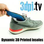 3DPI.TV – Materialise 3D Prints Custom Dynamic Insoles