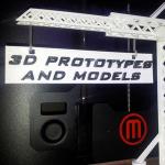 3D Printing Daniel Australia