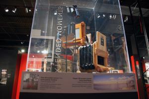 3D printed pinhole cameras at New Mexico museum