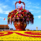 3D Printed Flowers to Prepare China's Intricate National Day Celebration