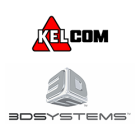 3D Systems In New Distribution Agreement With Canadian Kelcom