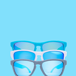 3D Printed Glasses Start-Up Kobrin Unites 3 Continents With Localized Manufacturing