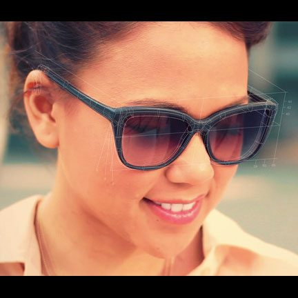 8820f9bcbb Closer Look at 3DP Eyewear Business - 3D Printing Industry