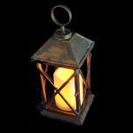 3d printing lantern