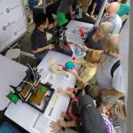 Artifex2 World Maker Faire 2014