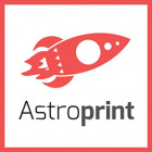 Astroprint Takes off on KS & Rockets into World Maker Faire Stratosphere!