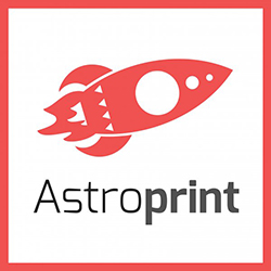 Astroprint_square_logo 3d prinitng industry