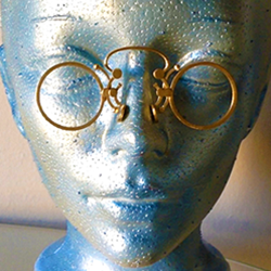 CorticaModel 3d printed glasses 3dpi feature
