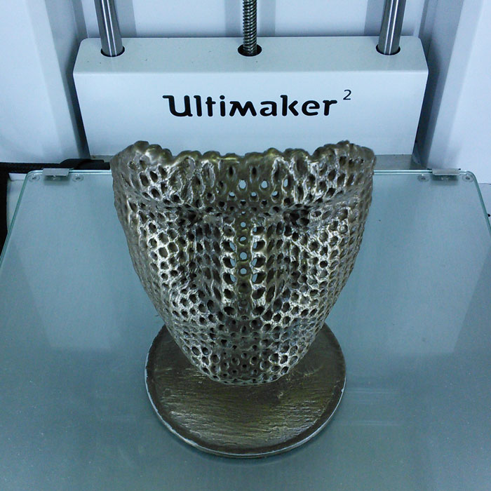 Dizingof 3d printing ultimaker