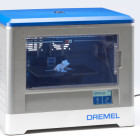 A 3D Printer is a Useful Tool — So Says DREMEL & Launches its Own 3D Printer to Prove It