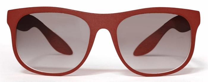 Frame Punk 3D Printed Eyewear - 3D Printing Industry