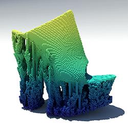 Francis-Bitont adobei3d printshow feature