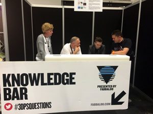 Knowledge-Bar