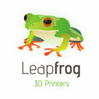 Leapfrog 3D Printers Leaps Across Europe with Ricoh Distribution Agreement