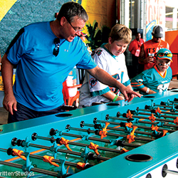 Miami-Dolphins-Fanfest-3d printing industry feature
