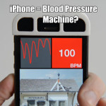 3DPI.TV – Turn Your iPhone into a Miniaturized Blood Pressure Machine