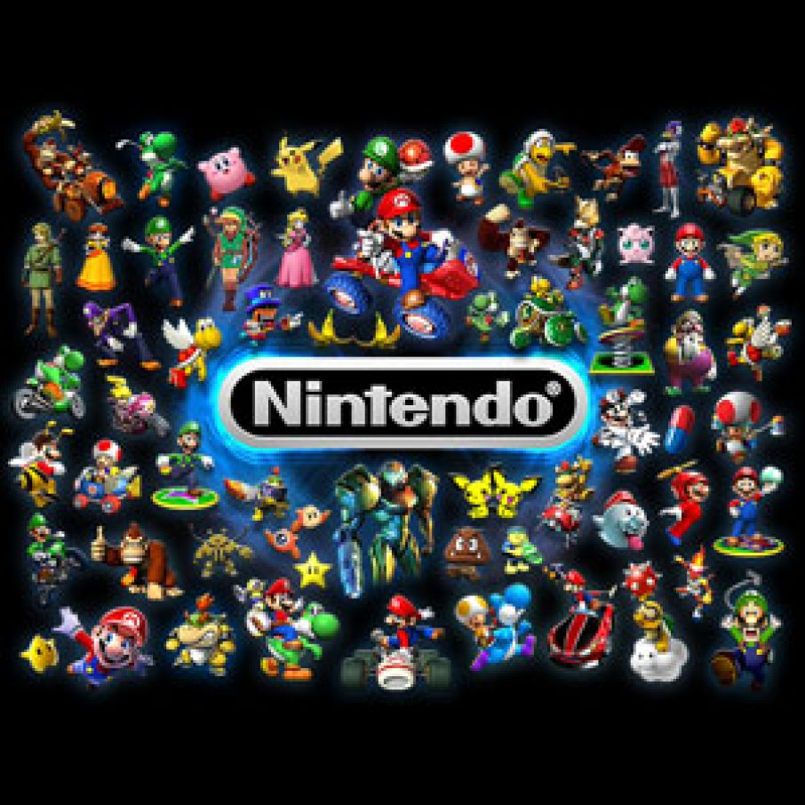 Nintendo Most Valuable Intellectual Property