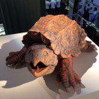 A Review of 3D Printshow London 2014