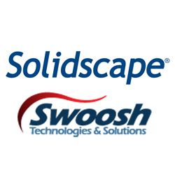 Swoosh technologies begins selling solidscape 3D printers