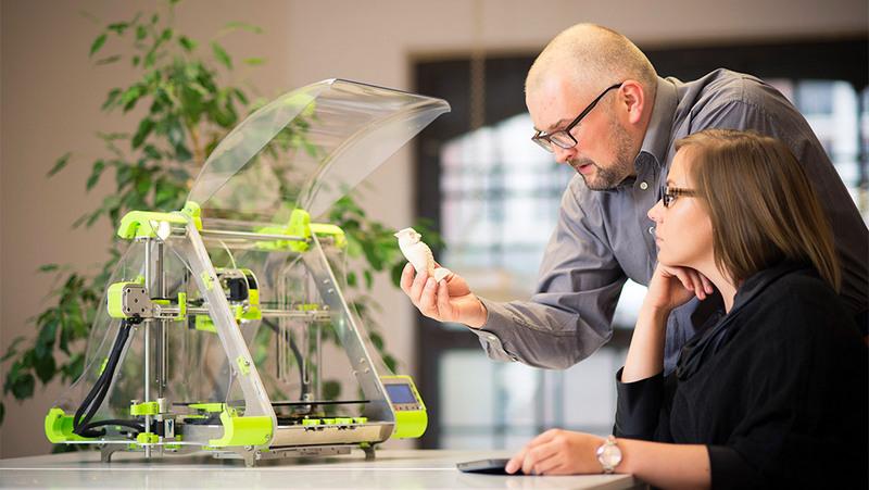 Zmorph 3D Printer