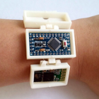 Make Your Own Wearable Activity Tracker with a 3D Printed Case