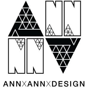 annxannxdesign 3d printing fashion
