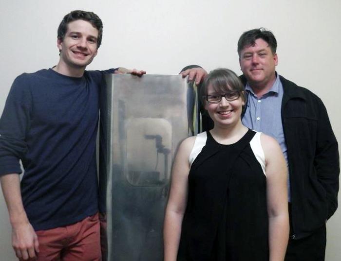 aurora labs team with sub-$4,000 metal 3D printer