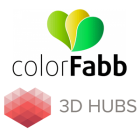 Time for Some Double-Dutch: colorFabb Partners with 3D Hubs