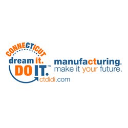 connecticut manufacturing month with 3D printing