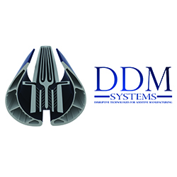 ddmsystems logo 3d printing industry feature