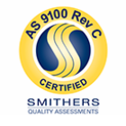rp+m Is Taking Off with AS9100C Certification for Aerospace Manufacturing