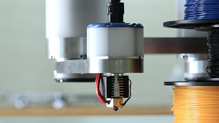 FLX.ARM 3D Printer, Miller, Pick-N-Place - 3D Printing Industry