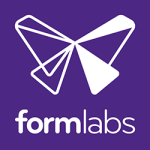 formlabs 3d printer logo