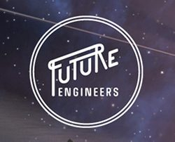 future-engineers-logo 3d printing in space