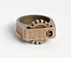 gear ring 3d printing industry