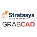 grabcad stratasys 3d printing