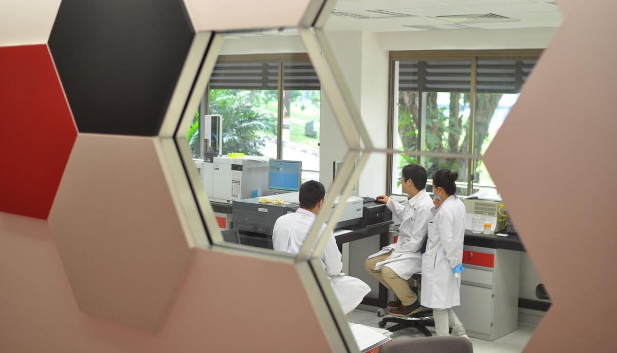 graphene labs 3d printing